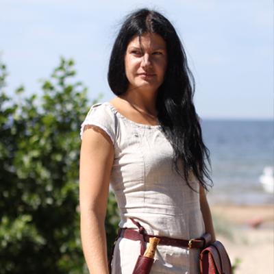 Brigitta Vaikre