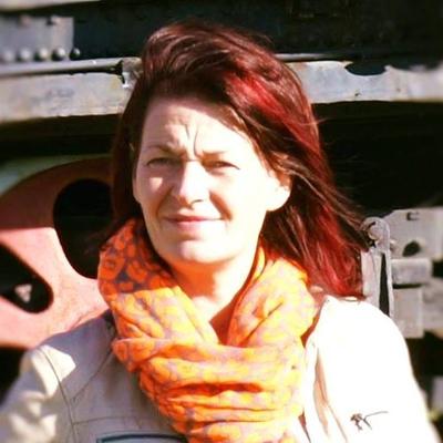 Katrin Talu