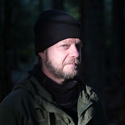 Marek Nisuma