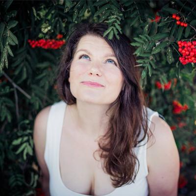 Ingrid Imelik