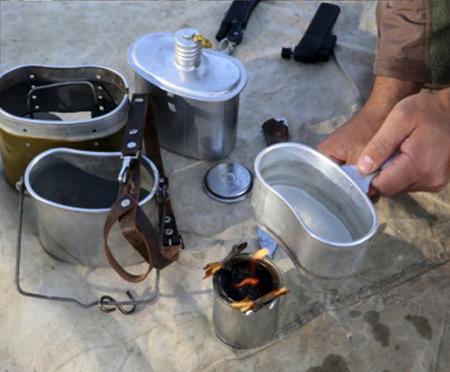 Destilleerimine